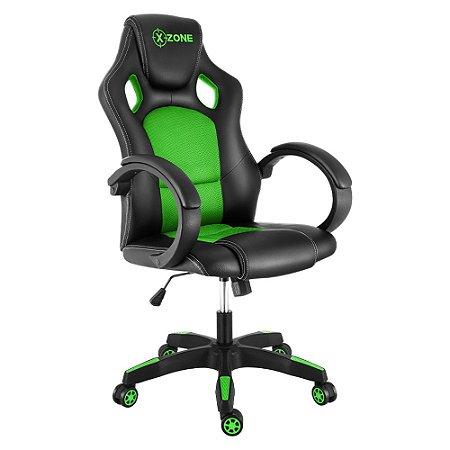 Cadeira Gamer Inclinável Ajustável XZone CGR-02