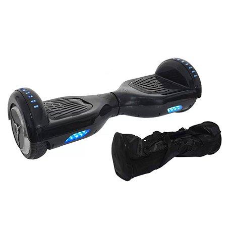 Skate Elétrico Wayboard 6,5 Polegadas 36V Importway BW-009PT