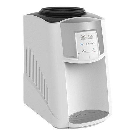 Bebedouro de Água Compressor Premium CBEHFPB1 Colormaq 220v
