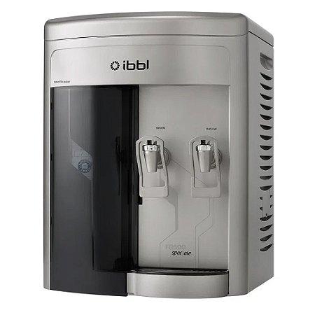 Purificador de Água FR600 Speciale IBBL Prata 127v