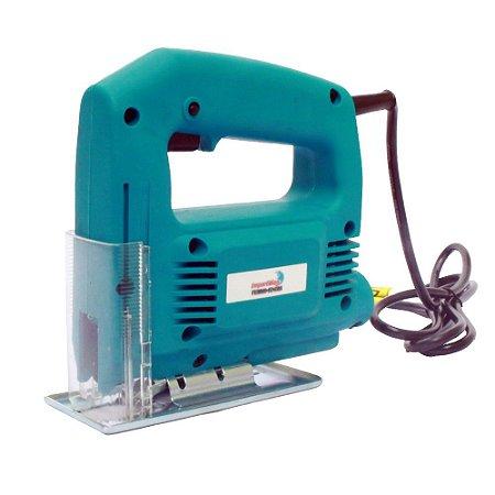 Serra Tico Tico 500W Base Ajustável IWSTT0127 Importway 127v