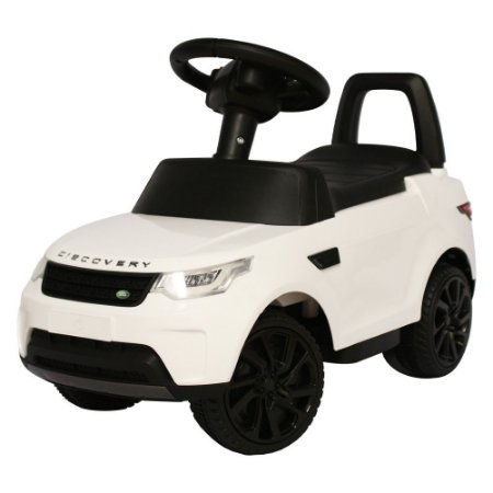 Mini Carro Elétrico Infantil 6V LandRover Discovery BW080-BR