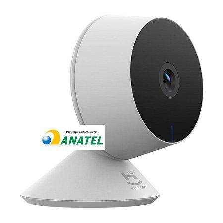 Câmera Full HD 1080p Wi-Fi Home Intelligence HISC1080 Geonav
