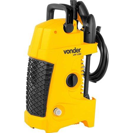 Lavadora de Alta Pressão LAV1200 1300 Libras Vonder 220v