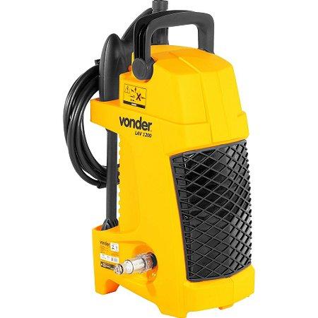 Lavadora de Alta Pressão LAV1200 1300 Libras Vonder 127v