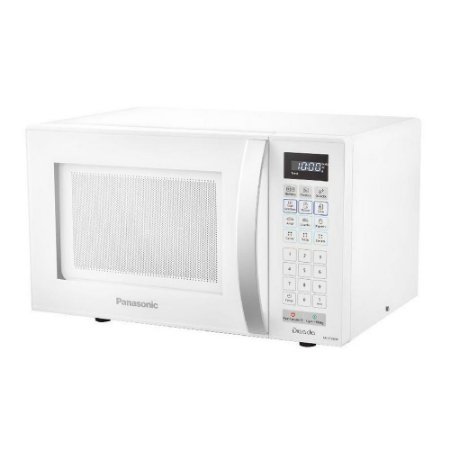 Micro-ondas 21 Litros Dia a Dia Panasonic NN-ST25JWRUK 220v