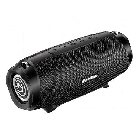 Caixa de Som Gradiente Speaker Aqua Powerful GSP101 Bivolt