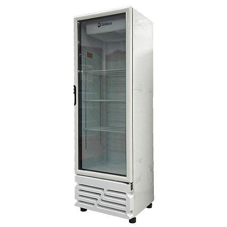 Refrigerador Vertical VRS16 454 Litros Imbera Branco 220v