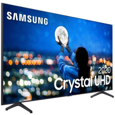 """Smart TV Business 4K LH50BE 50"""" HDR Wifi USB HDMI Samsung"""
