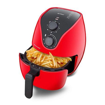 Air Fryer Fritadeira Sem Óleo 4l 1500W CE084 Multilaser 220v