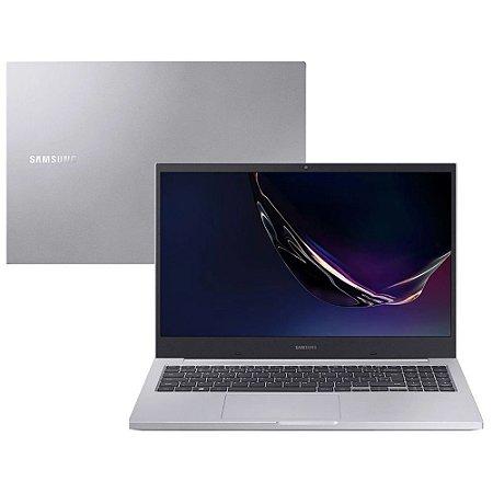 Notebook Samsung Book E30 i3 4GB 1TB 15.6´ Prata Windows