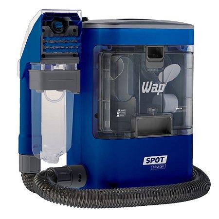 Limpadora Extrator Higienizadora 1400W Wap Spot Cleaner 110v