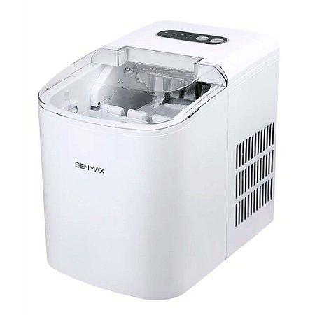 Máquina de Gelo Benmax 150W Super Ice 15/01 Kg  220V