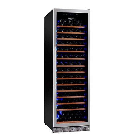 Adega Climatizada Benmax LED 188 Garrafas BAC188 110v