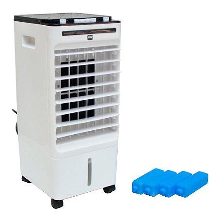 Climatizador de Ar Portátil 6 Litros Importway IWCAU 220v