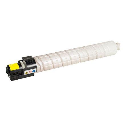 Toner Ricoh Original Amarelo 842308 MP C2000 C2500 C2500 SPF