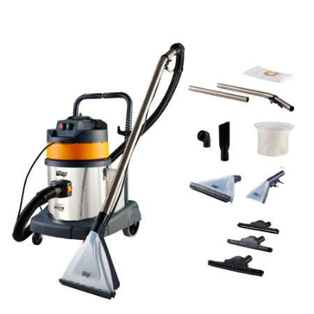 Extratora Profissional Wap 1600W Carpet Cleaner Pro 35 220v