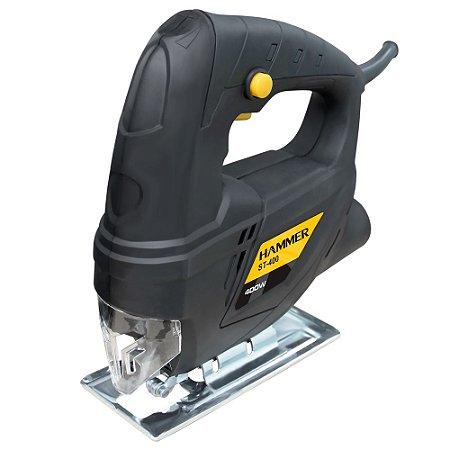 Serra Tico Tico 55mm 400W Hammer GYST400 220v