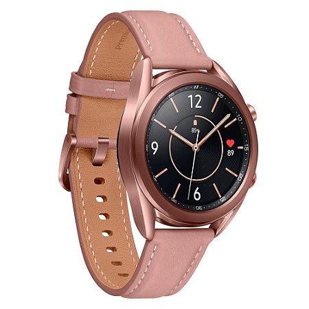 Smartwatch Samsung Galaxy Watch 3 LTE Rose 41mm 8GB