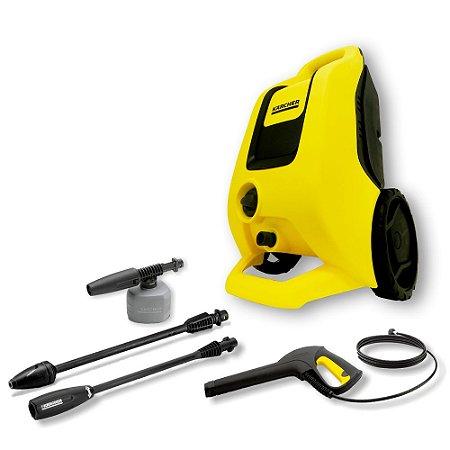 Lavadora de Alta Pressão K3 Power 1500W Karcher 110v