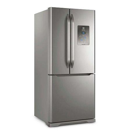 Geladeira Frost Free Multi Door 579 L Electrolux DM84X 220v