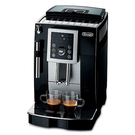 Máquina de Café Expresso Automática Delonghi ECAM 23.210.B 110v