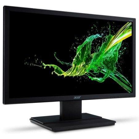 Monitor Acer LED 21.5´ Widescreen Full HD HDMI/VGA V226HQL