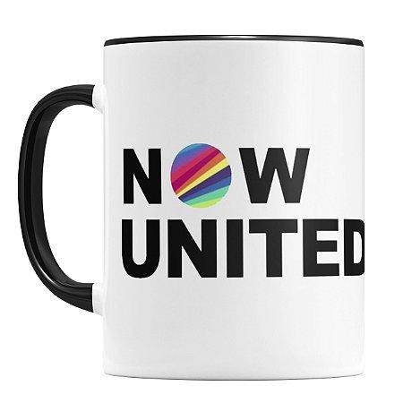 Caneca Personalizada Now United (mod.2)