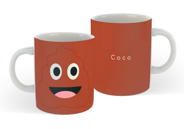 emoji coco