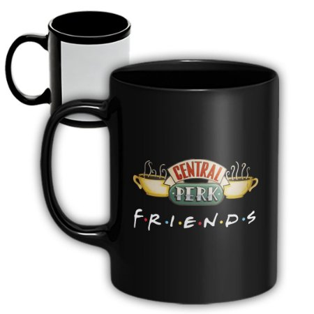 Caneca Personalizada Friends (mod.2)