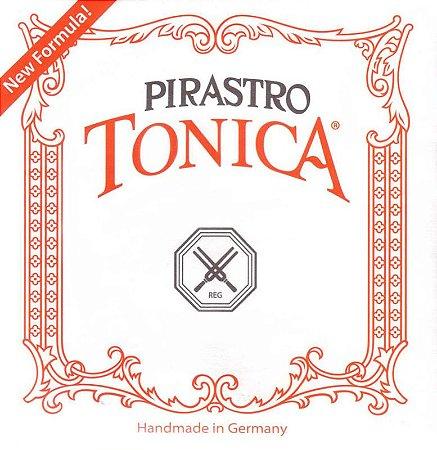 Cordas Violino 4/4 Pirastro Tonica - Nova Fórmula
