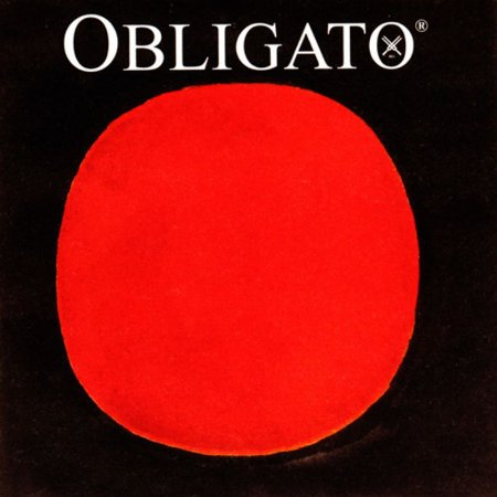 Cordas Violino 4/4 Pirastro Obligato - Mi Ouro