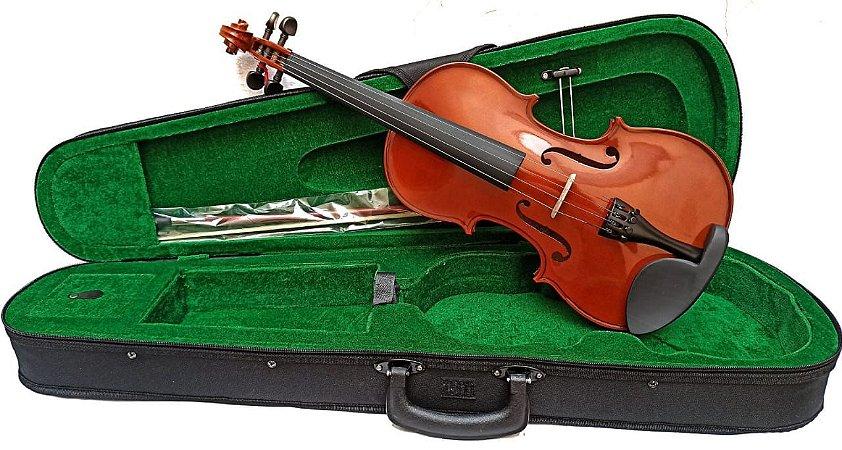 Violino 4/4 Harmonics VA10-NT