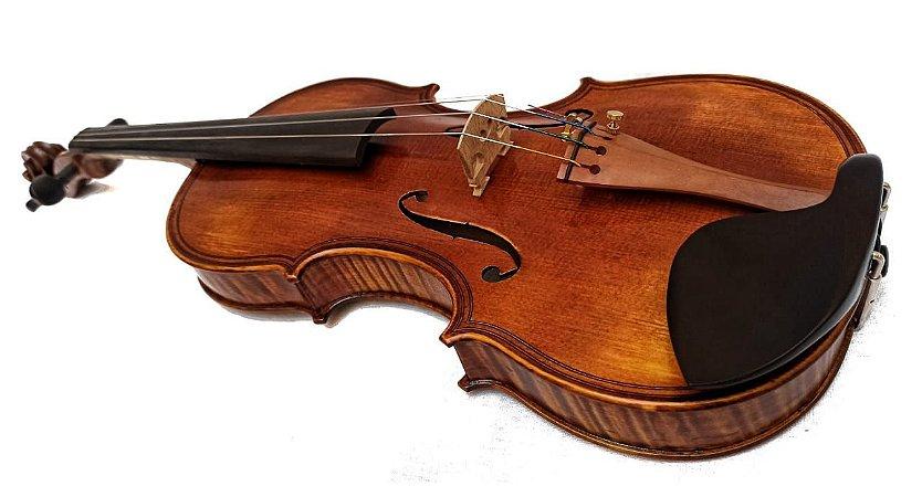 Violino 4/4 Cópia Guarneri-Maggini