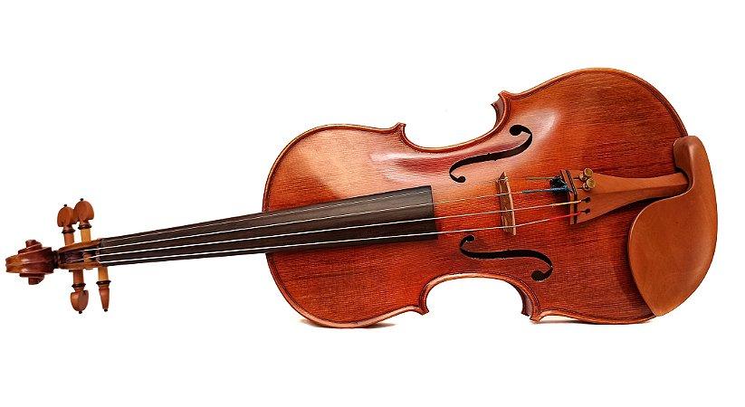 Violino Cópia Antonius Stradivarius
