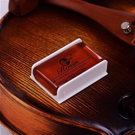 Breu Leto - Violino, viola & violoncelo