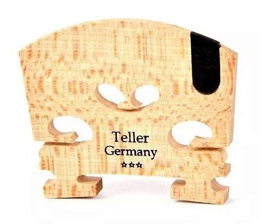 Cavalete Violino 4/4 Teller * * * - com ébano