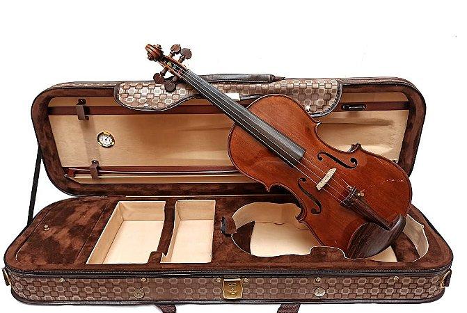 Violino 4/4 Antigo Modelo Antonius Stradivarius