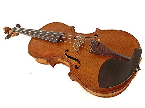 Violino Europeu Antigo Cópia Stradivarius
