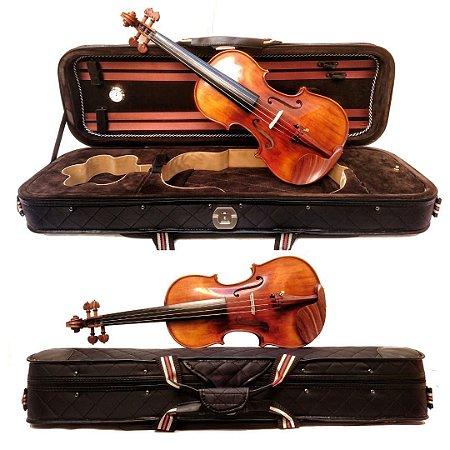 Estojo Violino 4/4 Deluxe