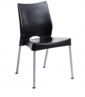 Cadeira empinhavel Malba