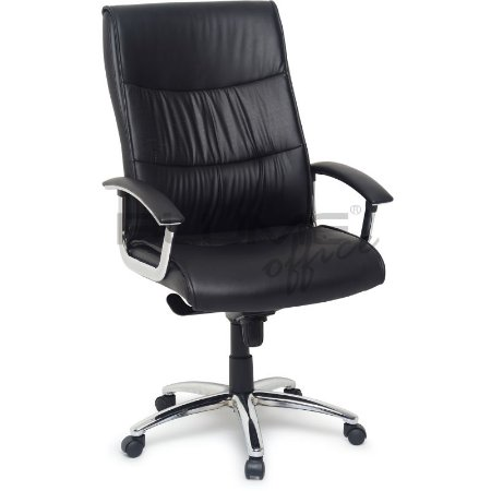Cadeira Presidente Plus Size BLM 108 P