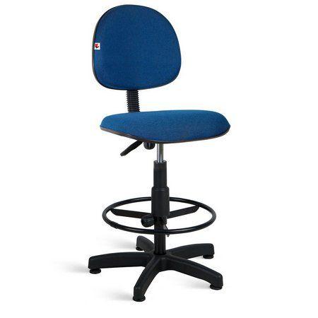 Cadeira caixa executiva