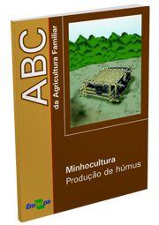 Minhocultura - produção de húmus
