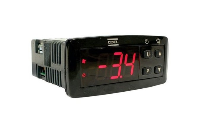 Termostato Digital Chocadeira Saida Para Motor - Y39uq