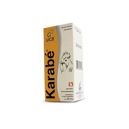 KARABE 30ML - UCB