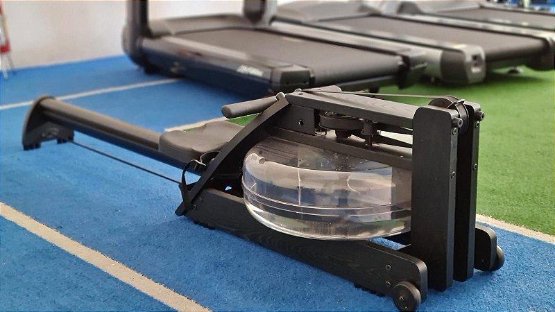 Remo Waterrower A1 Black - À Base De Água