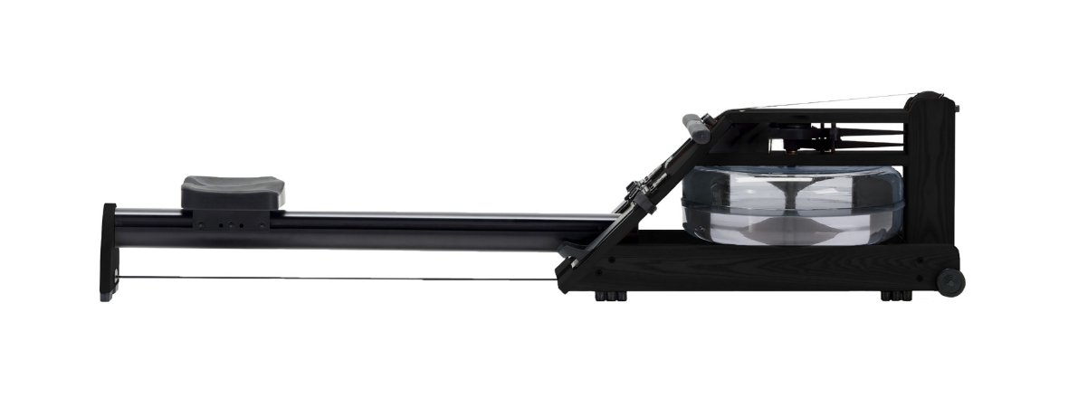 REMO - WATER ROWER - A1 - BLACK