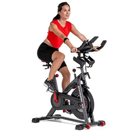 BIKE SPINNING SCHWINN IC8