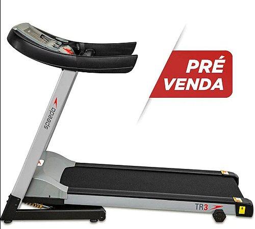 Esteira TR3 Speedo 110V/220V